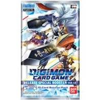Digimon Card Game - Booster Pack