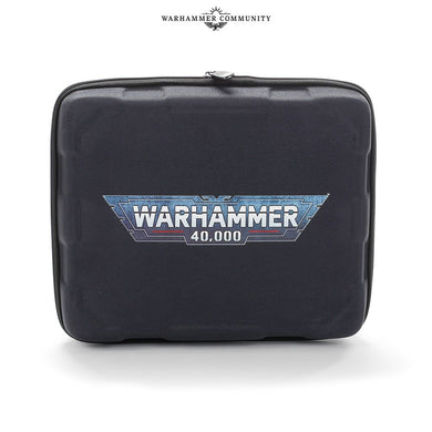 40k - Indomitus Carry Case