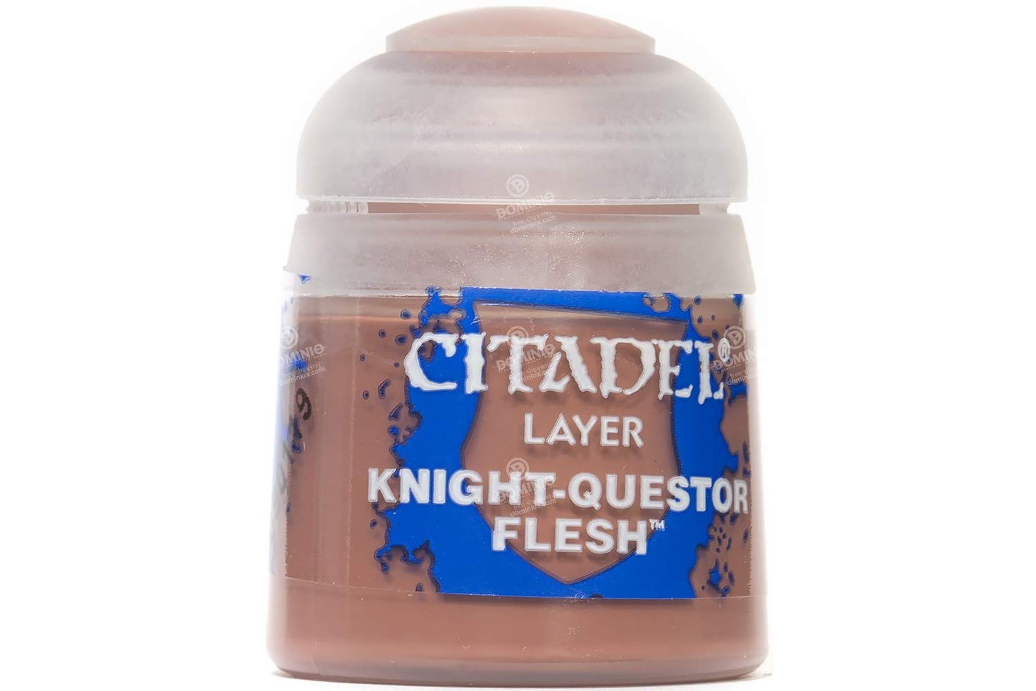 Citadel - Knight Questor Flesh Layer