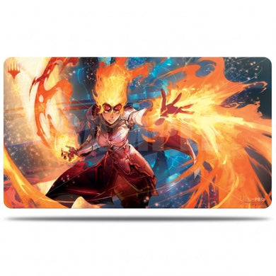 UP - Chandra playmat