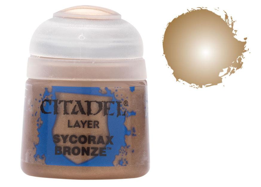 Citadel - Sycorax Bronze Layer