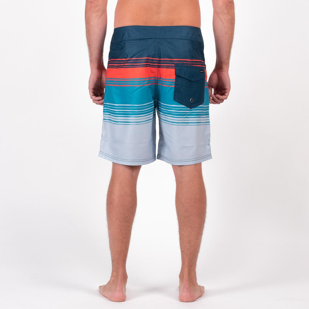 Hazed Recycled Boardshorts