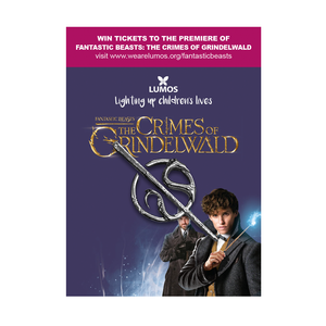 Exclusive Newt Scamander Pin Badge - Pre Order