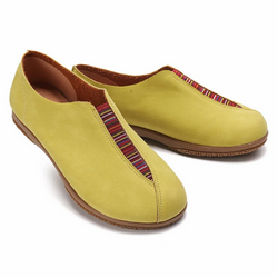 Fall Faux Suede Women's Shoes
