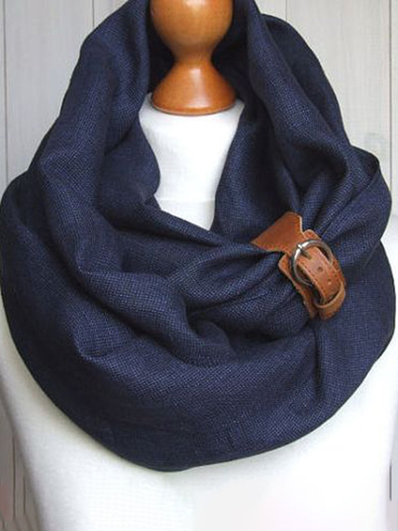 Holiday Plain Scarves & Shawls