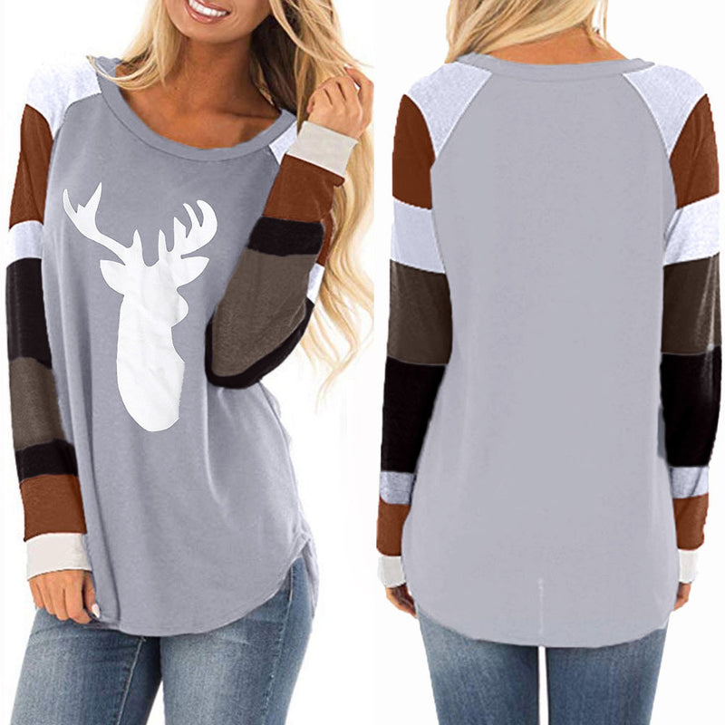 Long Sleeve Shirts & Tops