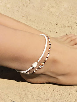 As Picture Anklets
