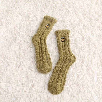 Cotton Animal Print Women Underwear & Socks