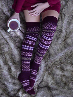 Over Knee Socks Best Leggings