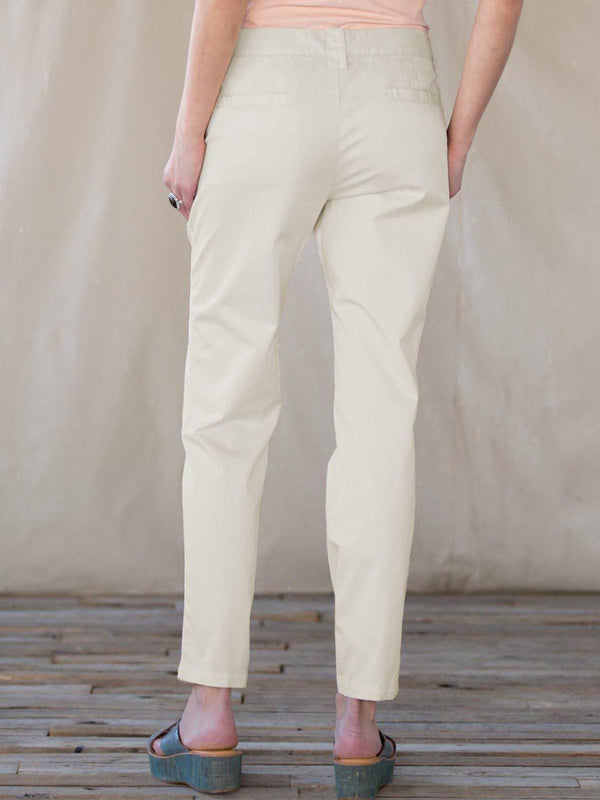Grey Casual Solid Plus Size Pants