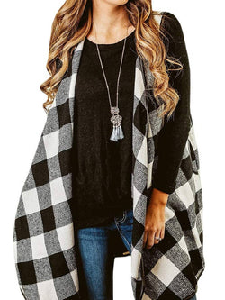 Sleeveless Round Neck Casual Outerwear