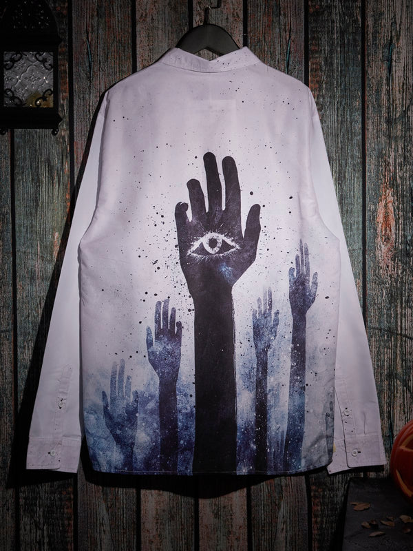 Halloween Shirts & Tops