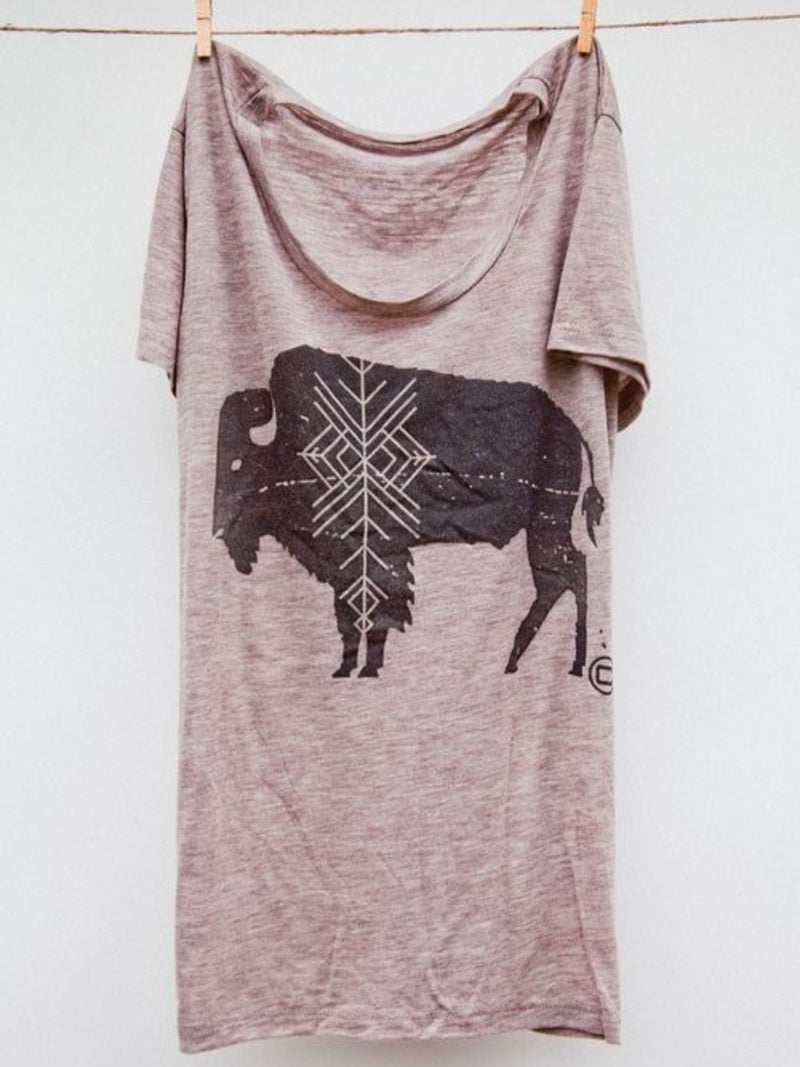 Cotton Casual Animal Dresses