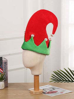 Christmas Decoration Hats Bell Hats