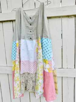 Cotton Loose Casual dresses