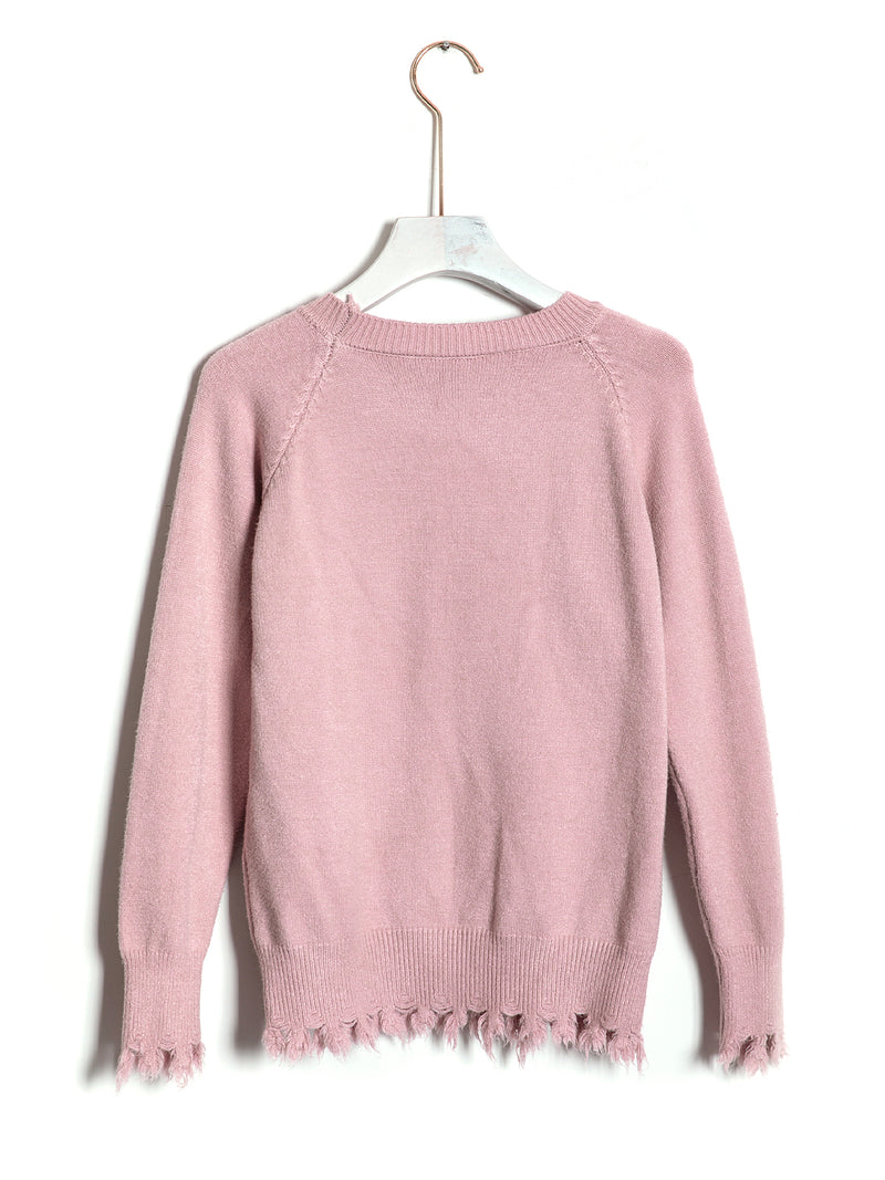 Shift Casual Crew Neck Sweater