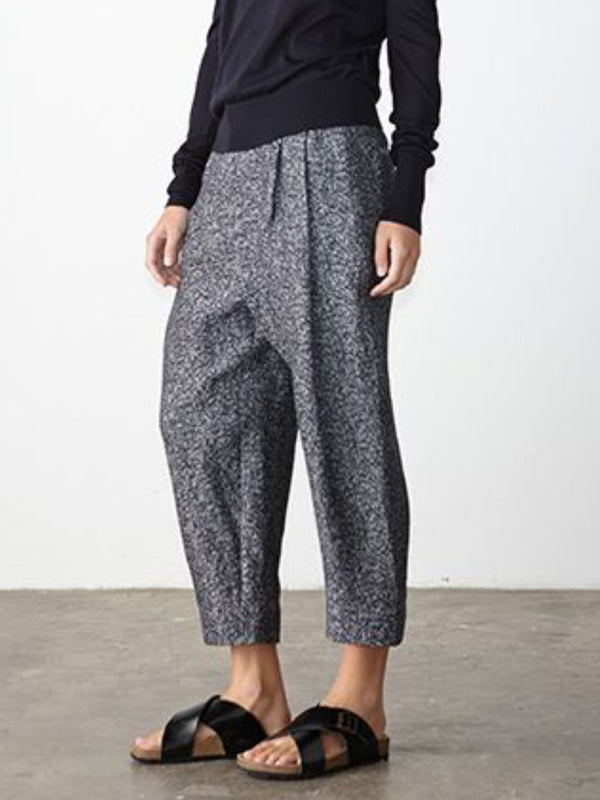 Casual Shift Hanging Pants