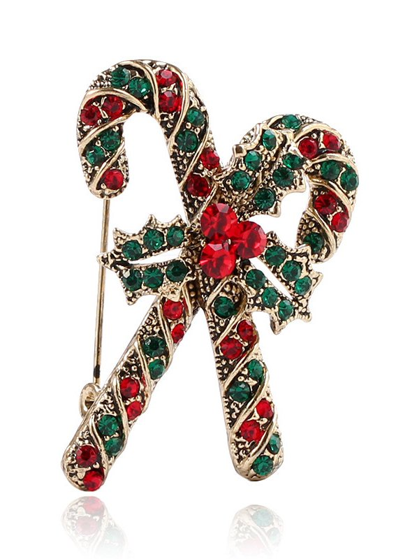 Christmas Sweet Brooches & Lapel Pins