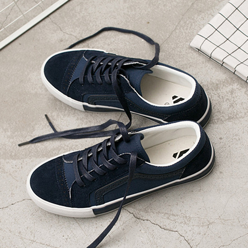 Women Athletic Sneakers Casual Lace Up Shoes
