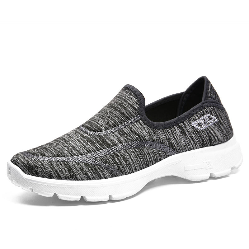 Women Slip On Sneakers Casual Comfort Shoes