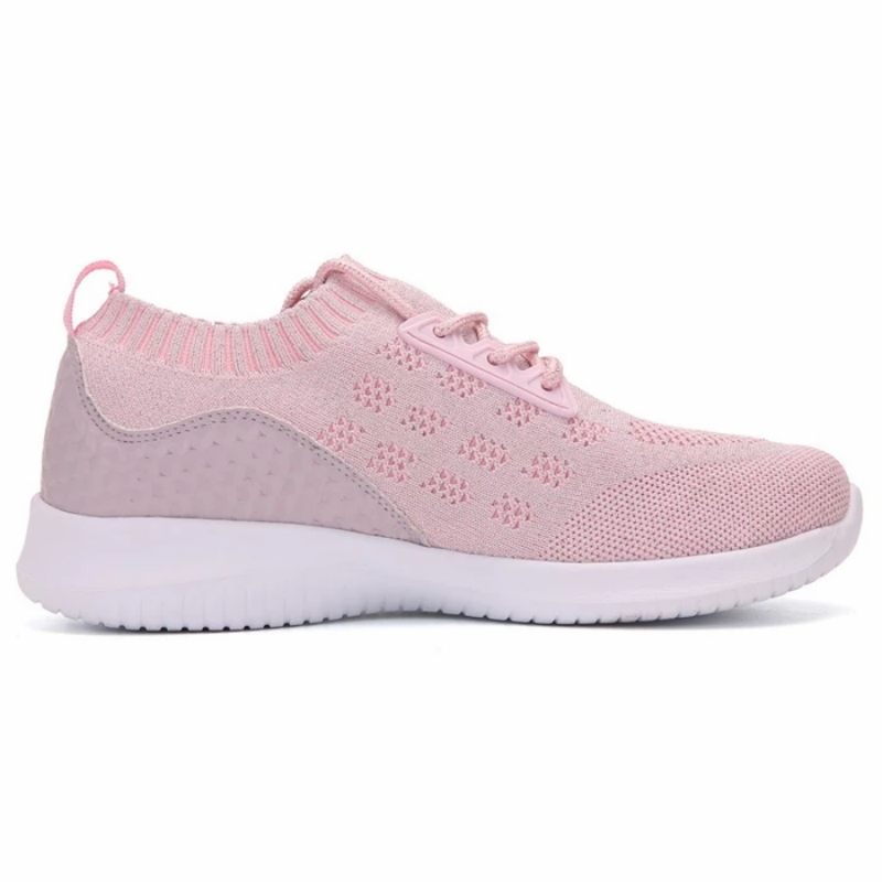 Flat Heel Fall Athletic Women's Shoes