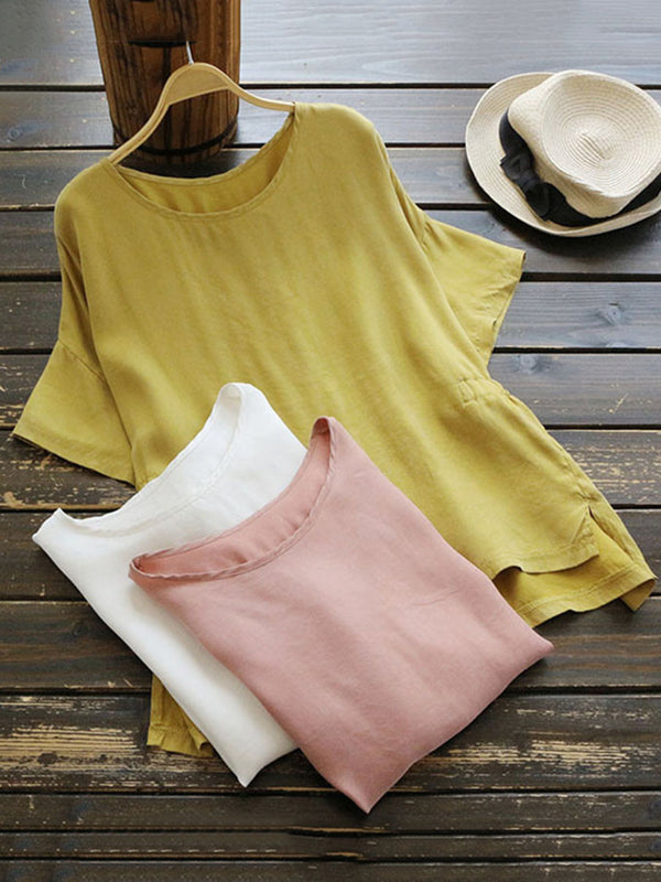 Shift Breathable Soft Blouse
