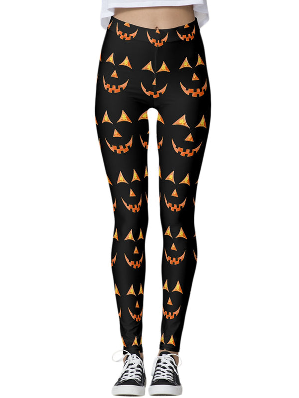 Halloween tight pants