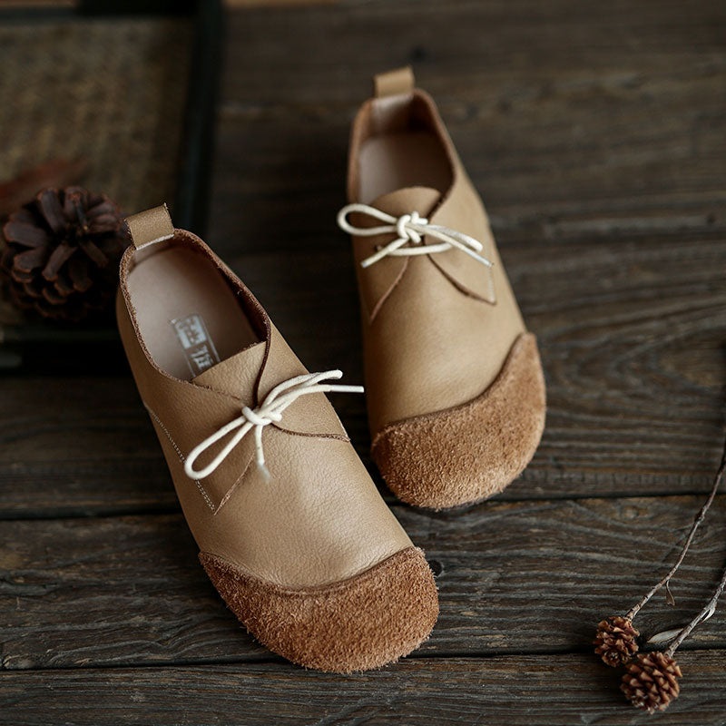 Breathable Casual  Flats