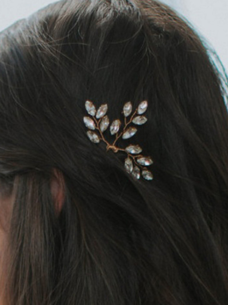 Womens Elegant Hair Accessories