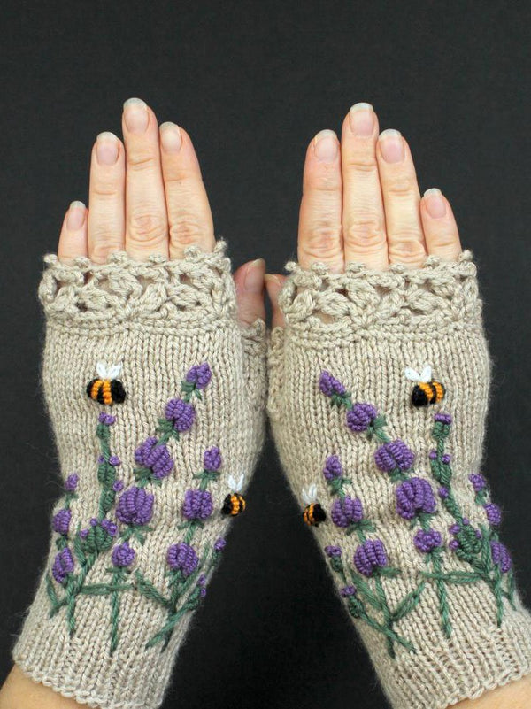 Vintage Gloves & Mittens