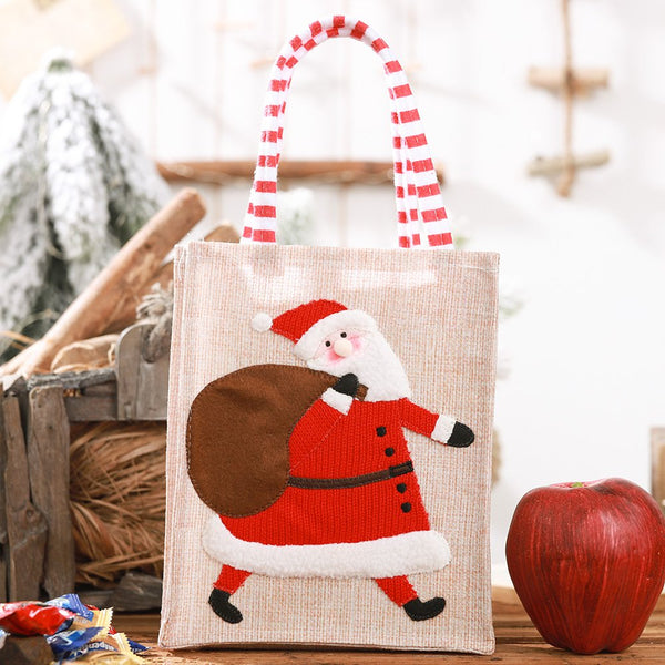 Christmas Gift bag Candy Bag