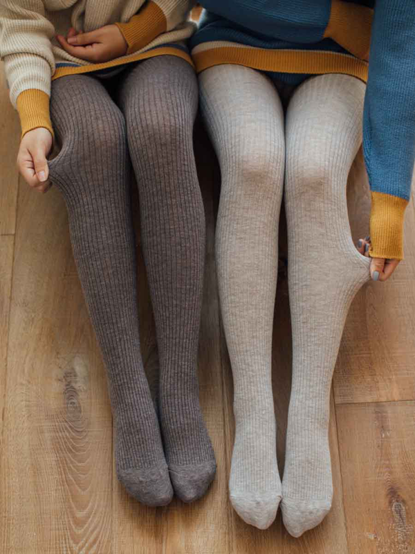 Solid Warmer Leggings Pantyhose