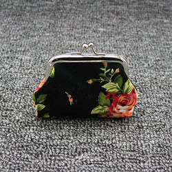 Woman Fashion Mini Luggage & Bags