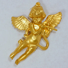 Angel Christmas Ornaments 4'' 4pcs