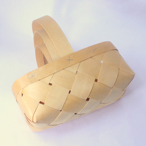 chipwood baskets