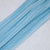 Light Blue Chenille Stems 6mm 100pcs