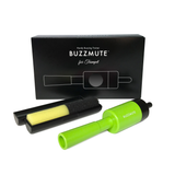 BUZZMUTE -Apple Green-