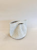 Lauren Manoogian Paint Bowl Bag in Eggshell