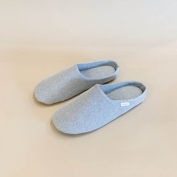 Sasawashi room shoes grey XLARGE