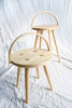 Yvonne Mouser Bucket Stool - Step