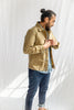 Rogue Territory Waxed Supply Jacket, Tan
