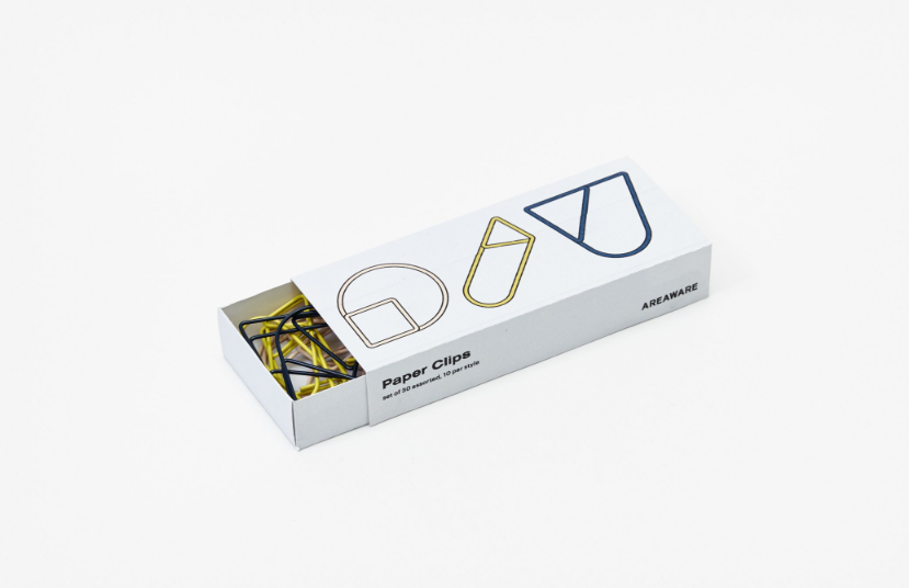 paper clips box of 30