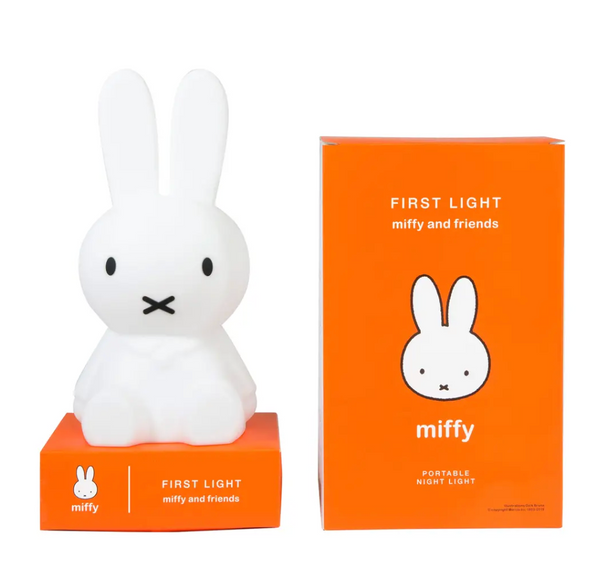 Miffy Rabbit night light