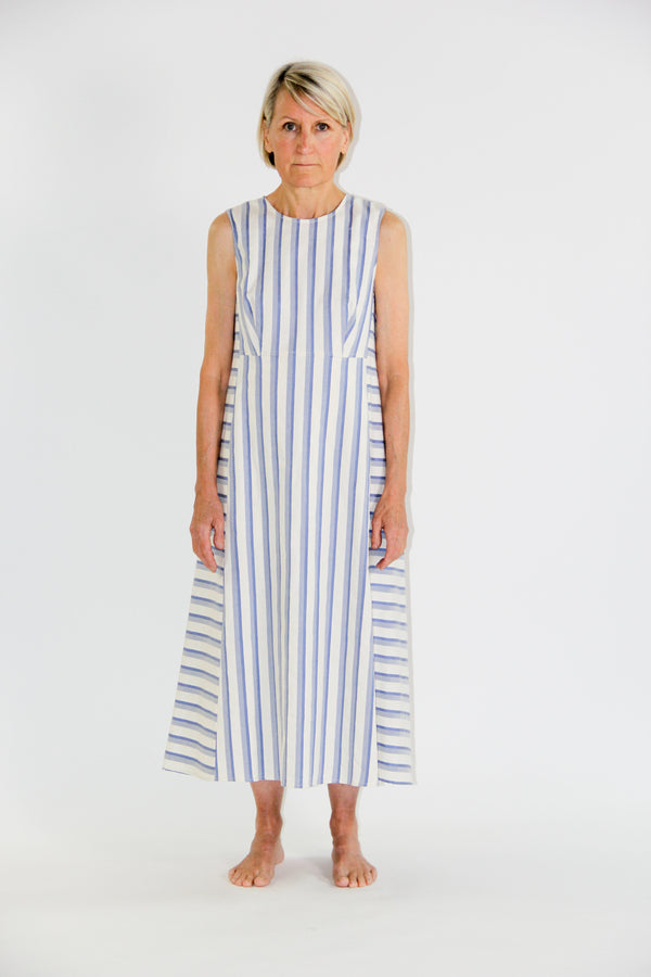 Margeaux Dresss, Shadow Stripes