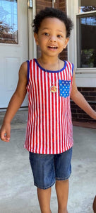 PREORDER All American Pocket Tank Style 1 CLOSES 4/28