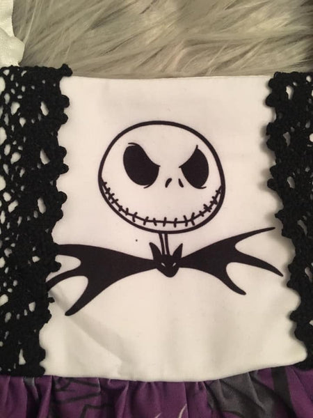 This is Halloween Jack Dress 2T only (Discounted please read description)