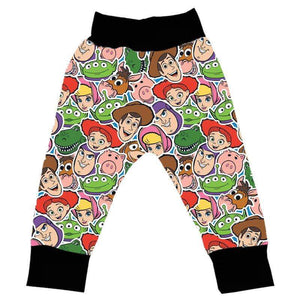 PREORDER Woody and Friends Toy Story Joggers CLOSES 1/31