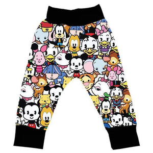 Mickey and Friends Joggers