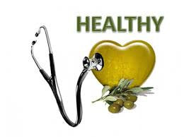 Extra Virgin Olive Oil = Healthy Heart