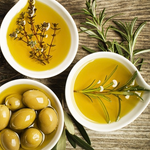 Flavour-Infused Olive Oils